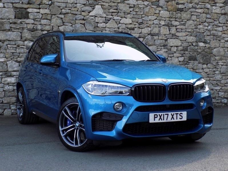 BMW XM5