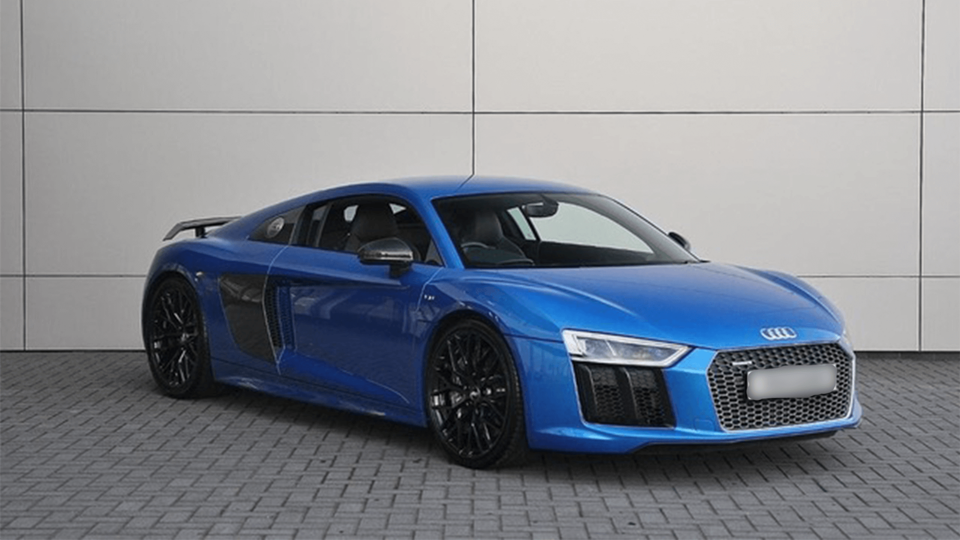 Audi R8 V10 Car Hire Hire An Audi R8