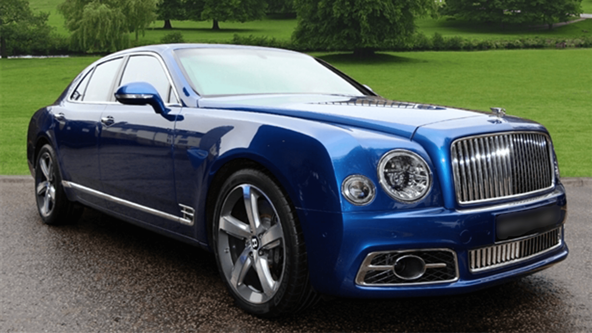 Rolls Royce For Hire >> Bentley Mulsanne Car Hire | Hire a Bentley Mulsanne
