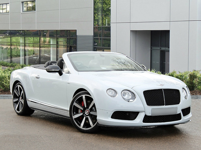 White Bentley Gtc Hire Hire A Bentley Gtc In White