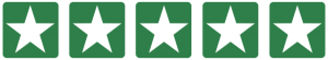 Trustpilot Stars